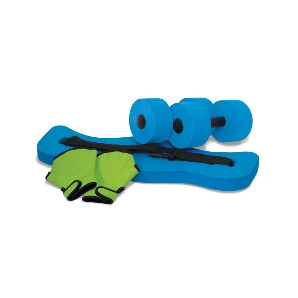 kokido Kit Aqua fitness Jeux d'eau