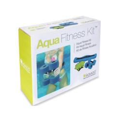 Kit Aqua fitness Jeux d'eau Jardiboutique KOK-900-0001