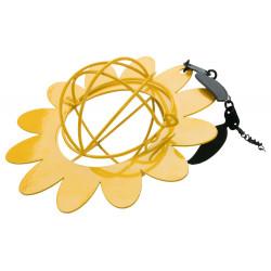 TR-55616 Trixie Comedero de bolas de grasa en forma de flor para pájaros Alimentadores para exteriores