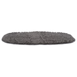 Trixie Absorbent mat. 98 x 60 cm. anti-fouling. for dogs. grey colour Tapis chien