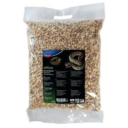 Trixie Cippato di faggio 10 L substrato naturale terrario.per rettili. TR-76147 Substrati