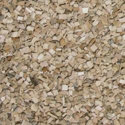 TR-76147 Trixie Astillas de madera de haya 10 L de terrario de sustrato natural. para reptiles. Sustratos