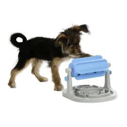 KE-80812 kerbl Distributeur de friandises anti-glouton pour chien Juegos de caramelos de recompensa