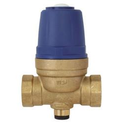 """Interplast riduttore di pressione a membrana - 3/4"""" - 3/4"""" - 3/4 SREGMEMB34 Impianto idraulico"""