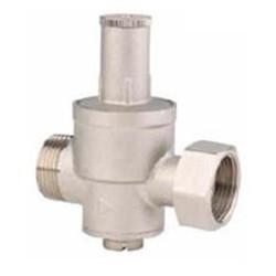 Interplast Riduttore di pressione MF 3/4 SREGPISTON34 Impianto idraulico