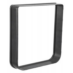 Trixie TR-44252 Grey tunnel 15.5 x 16.2 cm for cat flap 44232. for cat Cat flap