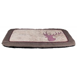Trixie TR-38365 Alma blanket 80* 60 cm. for dog Dodo