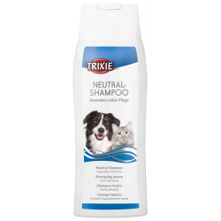 Shampoing neutre pour chien ou chat. 250 ml Shampoing Trixie TR-2907