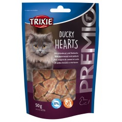 Trixie TR-42705 Duck breast and hake 50 gr cat treat Nourriture