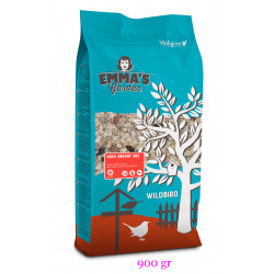 emma's garden VA-416010 Seed mixture for nature birds, high energy. 900 gr Food and drink