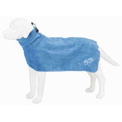 Dog robe from XS to XL Care and hygiene Trixie TR-23481D