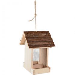 Flamingo FL-110279 Bird feeder FRISO. 16 x 16 x 23.5 cm. to hang. Outdoor feeders