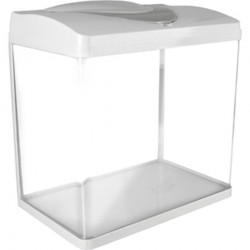 Aquarium 27 litres Claudie 38.5 x 24 x 39.5 cm. Aquariums Flamingo FL-410342