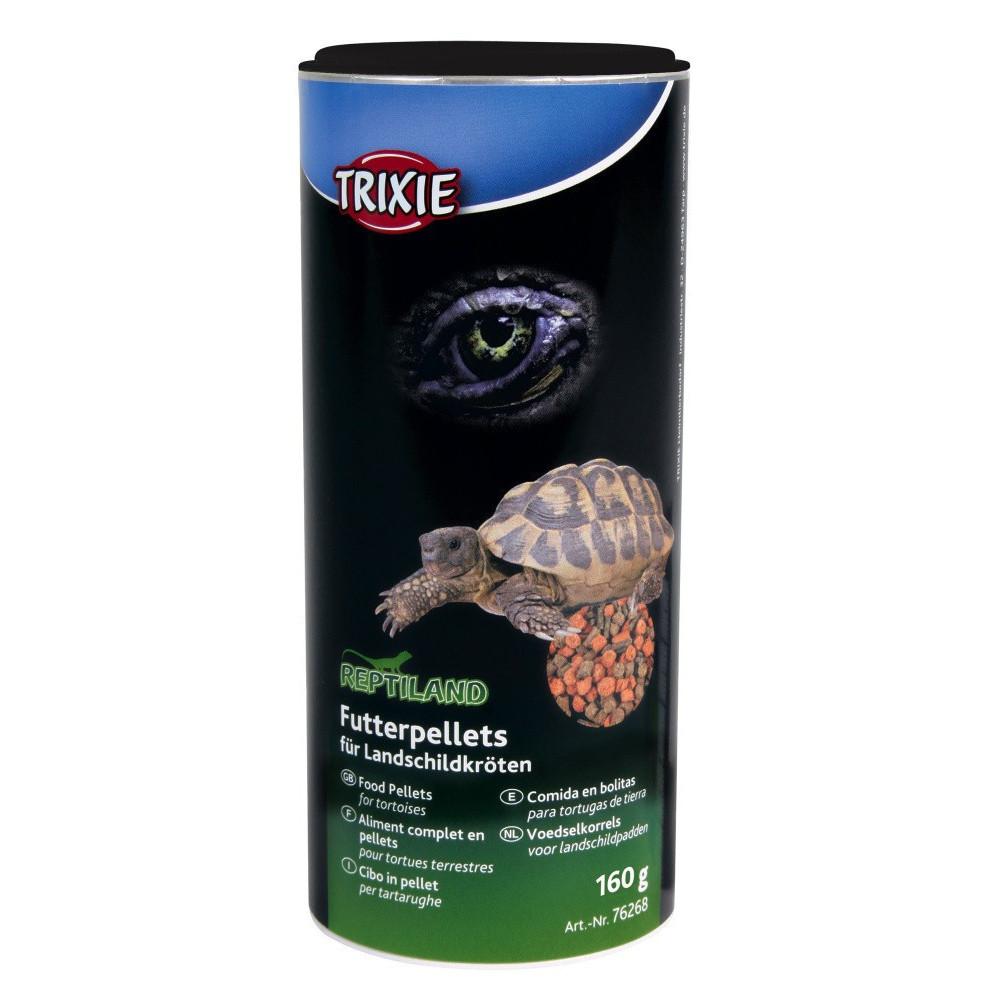 TR-76268 Trixie Alimento para tortugas 160 gr Comida y bebida