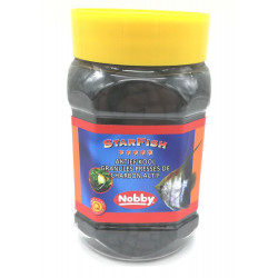 Nobby VA-23369 Activated carbon 330 ml for aquarium. Maintenance, aquarium cleaning
