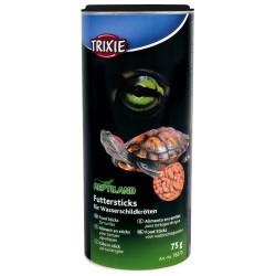 TR-76270 Trixie Palitos de comida de tortuga 75 gr. Comida y bebida