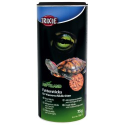 Nourriture en sticks pour tortues 75 gr Nourriture Trixie TR-76270