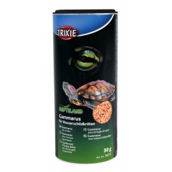 Gammarus, turtle food 30 gr Trixie food TR-76275