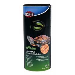 Gammarus, nourriture pour tortues 30 gr Nourriture Trixie TR-76275