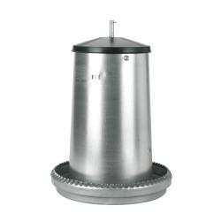 KE-71102 kerbl Alimentador de tolva, 18 litros, para aves. Accesorio