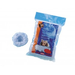 Vadigran VA-81095 WADDING FOR HAMSTER BED. 100 g Hay, litter, shavings