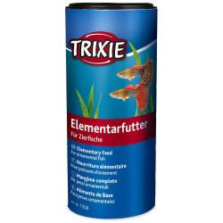 Trixie Nourriture élémentaire poisson 250 ml TR-7308 Essen und Trinken