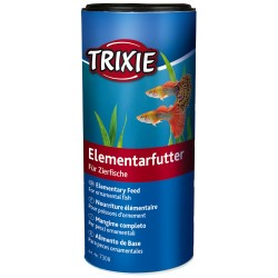 Trixie TR-7308 Nourriture élémentaire poisson 250 ml Food and drink