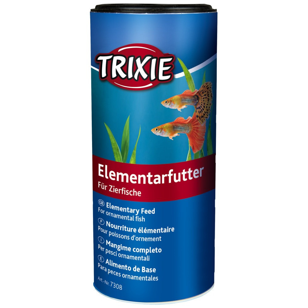 Trixie TR-7308 Fish basic food 250 ml Food and drink