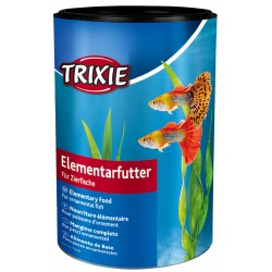 Trixie TR-7310 Elementary food fish 1 litre Food and drink