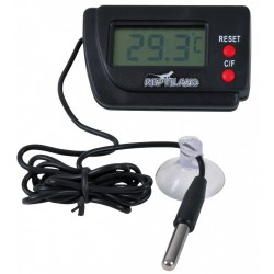 Trixie Digitales Thermometer mit Fischsonde TR-76112 Thermometer