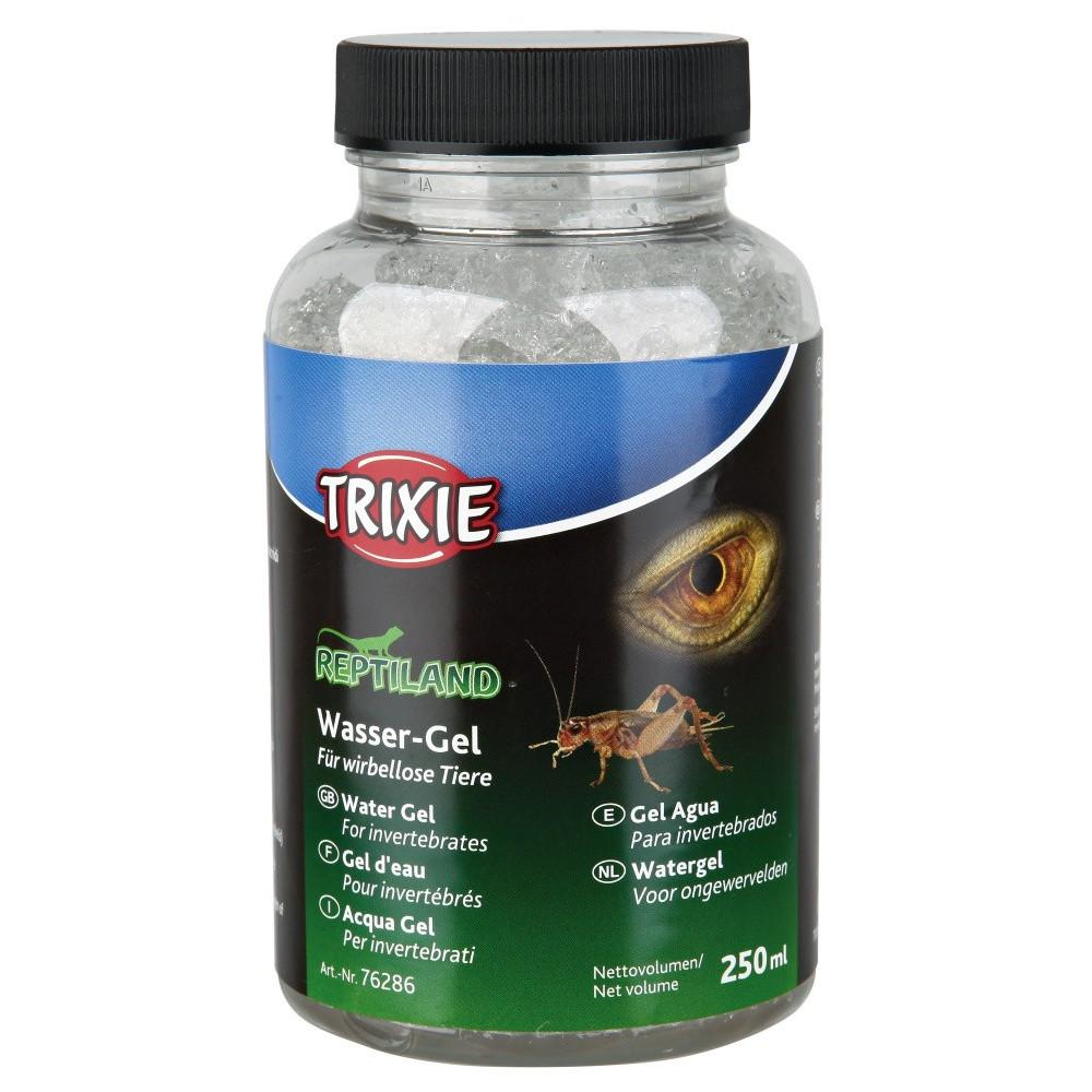 Gel d'eau pour invertébrés 250 ml Nourriture Trixie TR-76286