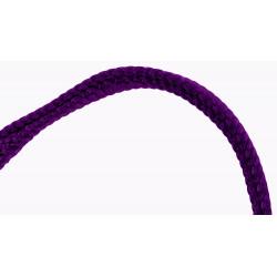 Trixie TR-201721 Premium collar size L-XL . color purple. for dog. Necklace