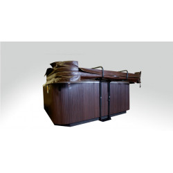 Cover Valet RX-Whirlpool-Abdeckungsheber SC-CVV-850-0001 Spa-Zubehör