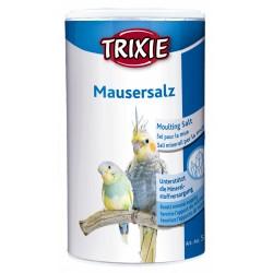 Trixie Salz zum Häuten (Vögel) 100 gr TR-5018 Essen und Trinken