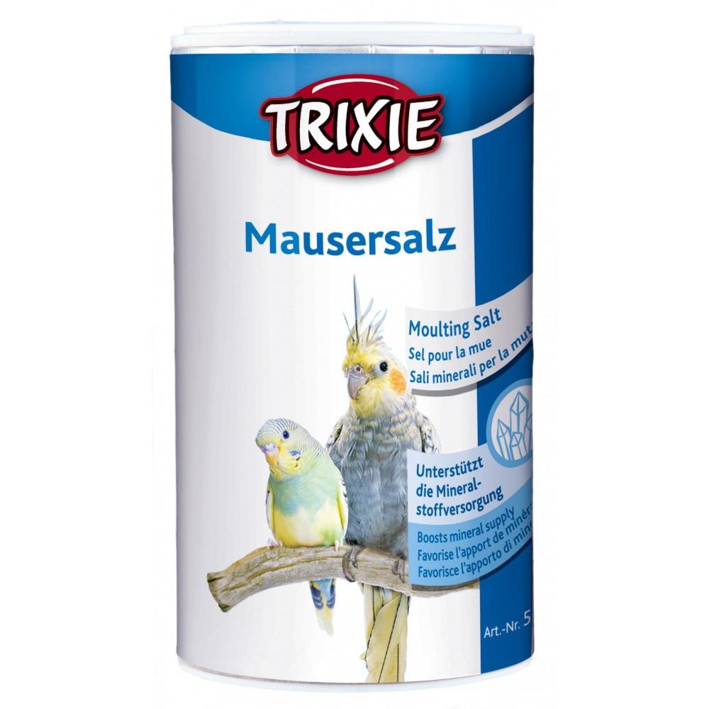 Sel pour mue (oiseaux ) 100 gr Nourriture Trixie TR-5018