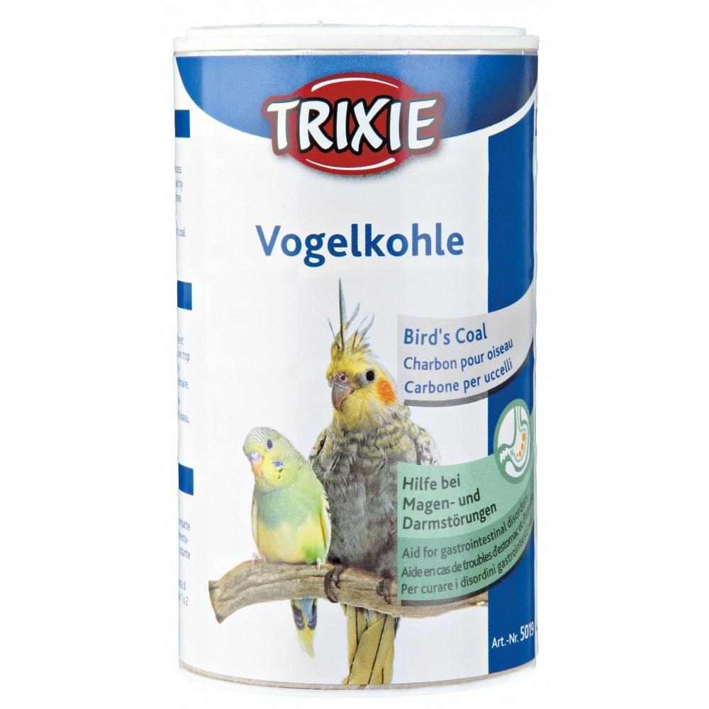 TR-5019 Trixie Carbón de Aves 20 gr Cuidados e higiene