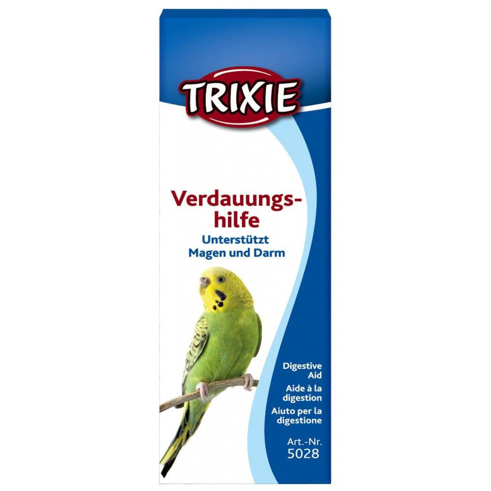 Aide à la digestion pour oiseaux 15 ml Soin et hygiène  Trixie TR-5028