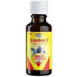 TR-50651 Trixie jugo multivitamínico Combex V para aves 30 ml Cuidados e higiene