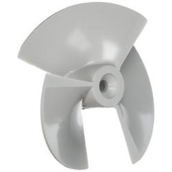 HAY-201-0516 HAYWARD Turbina, RCX11000 Rotor para el limpiador TigerShark Servicio postventa de piezas de recambio