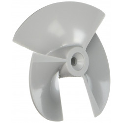 HAYWARD Turbina, rotore RCX11000 per TigerShark Cleaner HAY-201-0516 Servizio post-vendita ricambi
