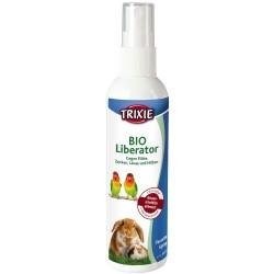 Trixie anti-parasitaire BIO Liberator 100 ml TR-6030 Soin et hygiène