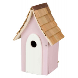 Trixie TR-55855 wooden nesting box 18 x 30 x 15 cm Cages, aviaries, nest boxes