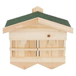 TR-55909 Trixie Caja nido para gorriones 33 x 30 x 21 cm Jaulas, pajareras, nidos