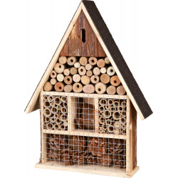 Trixie Hotel for insects 35 × 50 × 9 cm Insect hotels