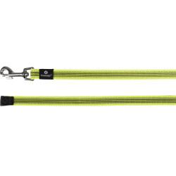 Flamingo Lassen Sie 5 Meter Training und Verfolgung stehen. Gelb fluoreszierender Xeno. Für Hunde. FL-519936 hundeausbildung