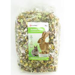 2 kilo konijnenzaadmix.