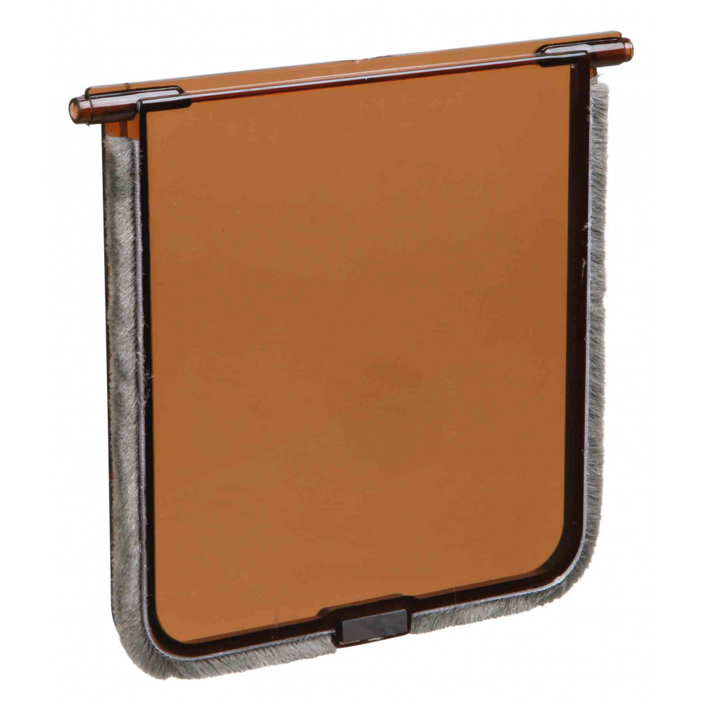 Trixie Spare hatch for trixie cat flaps. ref 3860, 3862, 38631, 3864 and 3869 Cat flap