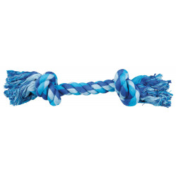 Trixie Corde de jeux pour chiens. 40 cm. couleur aléatoire. TR-32653 Jouet