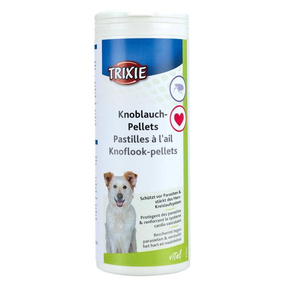 Pastilles à l'ail pour chien 450 gr Complément alimentaire Trixie TR-2994