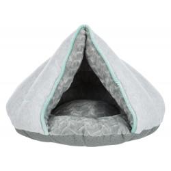Trixie Junior-Höhlenkorb. 45 x 30 x 40 cm. für Hund. TR-38254 Hund